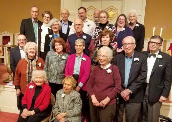 Generations Shabbat 2018B 1